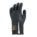 防寒用手袋 ダイローブ102F-BK
