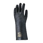 静電気対策用手袋 ダイローブ320-33