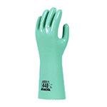 耐溶剤手袋 ダイローブ440