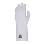 耐溶剤手袋 ダイローブH201