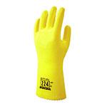 耐溶剤手袋 ダイローブ224