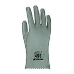 耐溶剤手袋 ダイローブ400